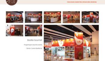 Evento Brasília Gourmet do Correio Braziliense