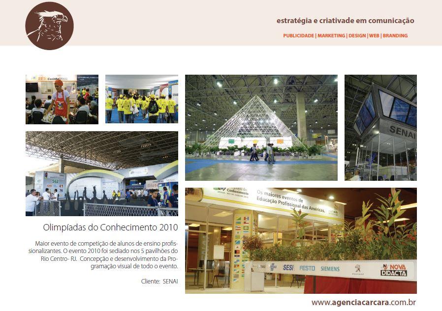 Olimpíadas do Conhecimento 2010