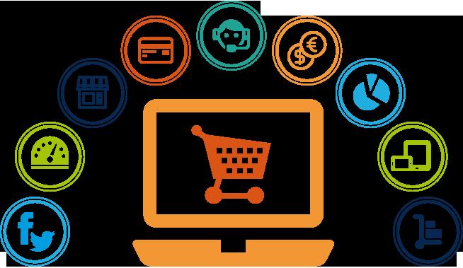 Assim como no mercado físico, uma loja virtual demanda muita organização e planejamento. Por meio de ações planejadas e conduzidas de forma sistematizada, é mais fácil alcançar as metas comerciais.