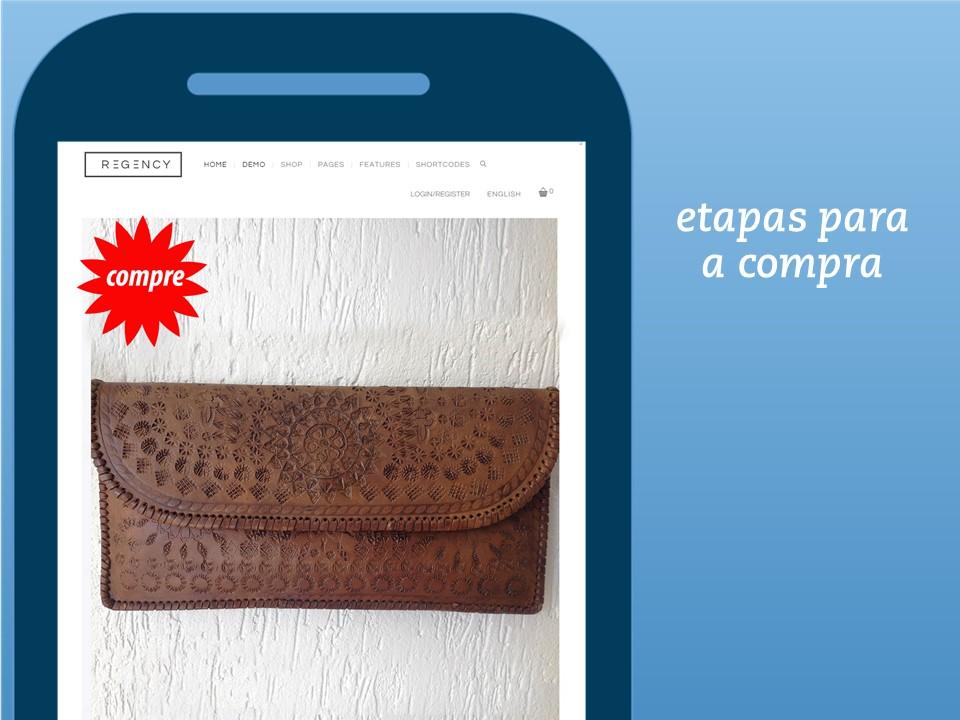 Fotos no e-Commerce A discussão sobre as fotos no e-commerce vai muito além de uma questão estética, pois elas são na verdade um poderoso fator para o aumento da taxa de conversão de qualquer loja virtual.