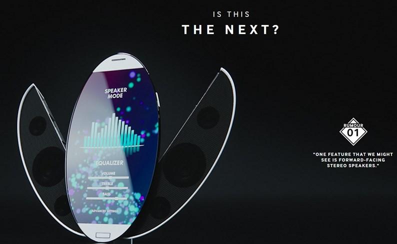 Samsung brinca com rumores relacionados ao Galaxy S6 5
