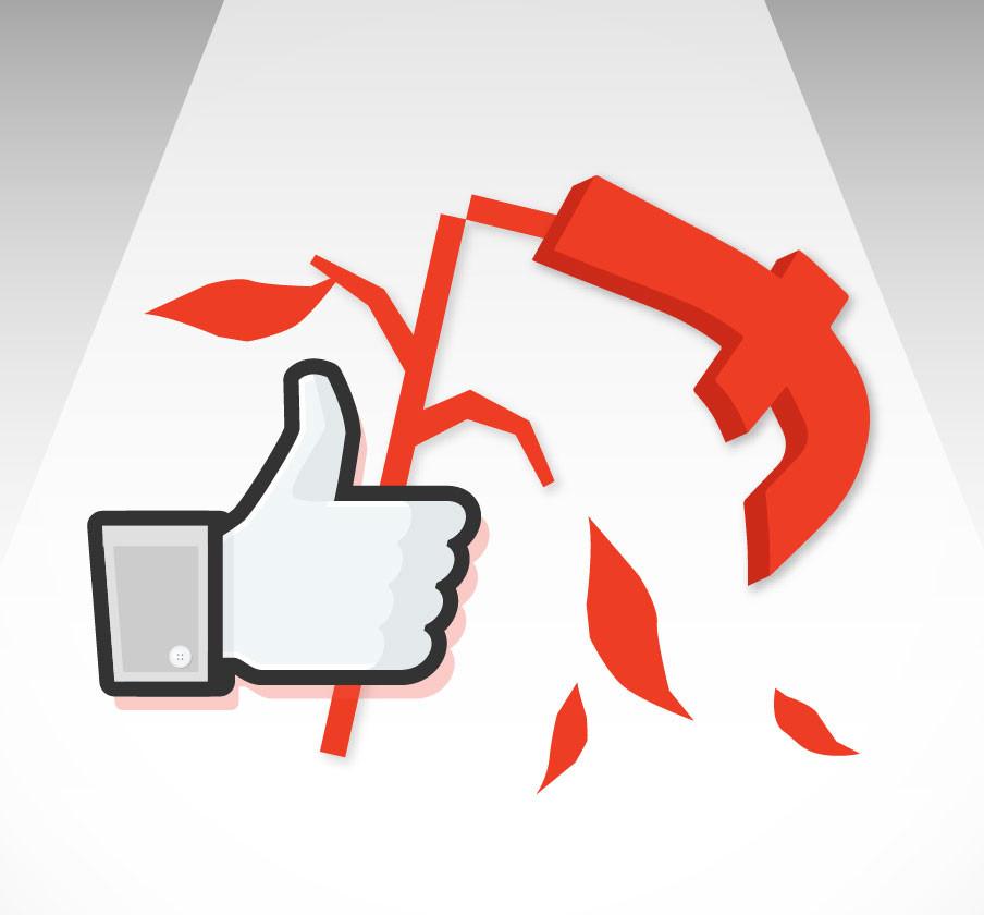 E nesse começo de 2015 foi oficializado pelo próprio Facebook que se você deseja que sua empresa apareça na timeline de seus seguidores o único caminho a ser feito será pelo posts pagos via Facebook Ads. Em resumo o Facebook vai matar aos poucos o alcance orgânico, forçando empresas e marcas a terem que partir para campanhas pagas. Por isso que a Agência Carcará foca muito na qualidade do seu site, usando o Facebook apenas como uma ferramenta de divulgar, e não como o produto principal para sua empresa!