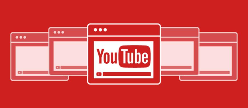 Links patrocinados no Youtube Nos momentos de diversão, seu público pode estar mais suscetível à mensagem que você quer comunicar. Combinado com o tipo de emoção que pode ser transmitida apenas pelo vídeo, o momento peculiar em que o anúncio captura o espectador torna os anúncios do Youtube uma ótima opção para complementar sua campanha publicitária e estratégia de links patrocinados.