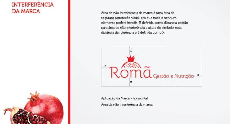 Conhça a Romã Gestão e Nutrição em Brasília. A Romã foi escolhida como nome da nossa consultoria primeiro por ser um alimento, que é a ferramenta de trabalho principal da nutrição, segundo por ser uma fruta que simboliza o feminino e somos três mulheres empreendedoras. Em terceiro, a Romã é conhecida como a fruta do amor, que simboliza a paixão que temos pela nutrição e pela área de gestão e qualidade, na qual oferecemos serviços. A Romã também é uma fruta que atrai riquezas, renovação e prosperidade (por isso faz parte das simpatias de ano novo), possui muitas sementes cheias de sumo que simbolizam a variedade dos nossos serviços e seu conteúdo de qualidade. Além disso, na idade média, as terras consideradas férteis eram as que nasciam um pé de romã. Onde havia pé de romã, significava que a terra rendia bons frutos e trazia produtividade ao dono. E essa é a nossa proposta: garantir excelência na área para o estabelecimento, levando experiência, aumento da produtividade e desenvolvendo a parte da gestão de produção de alimentos, aliado ao alimento seguro e à visibilidade da empresa.
