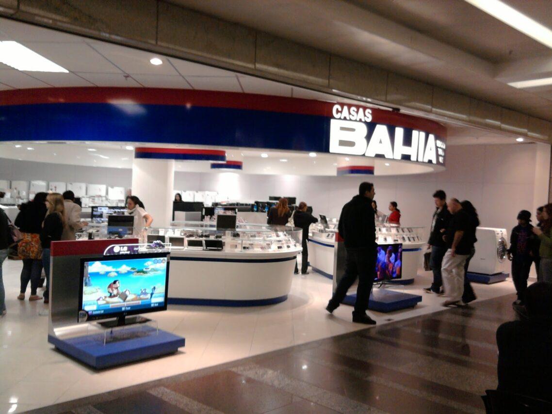 Casas Bahia muda linguagem de comerciais na TV paga