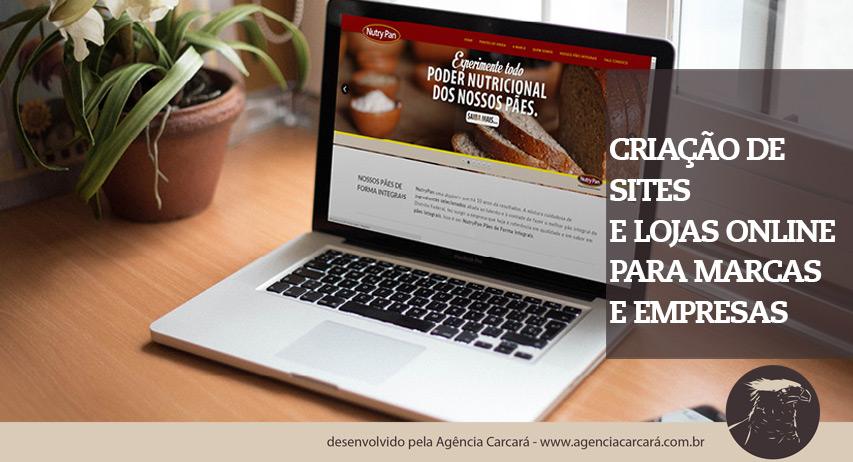Criação de sites, lojas virtuais, hot sites em Brasília para empresas e marcas. Se você chegou até aqui, é porque provavelmente nos encontrou através de algum mecanismo de busca.