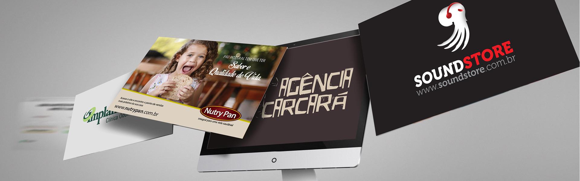 CARCARÁ A MAIS INOVADORA AGÊNCIA DE PUBLICIDADE ONLINE DE BRASÍLIA!