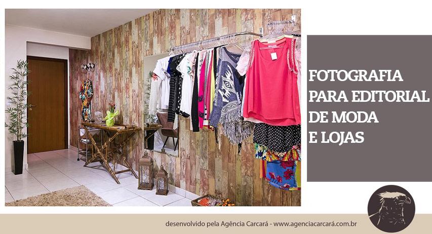 A fotografia de lojas e a fotografia para editorial de moda é um meio de divulgar novas tendências, coleções e espaços voltados para o mundo da beleza em Brasília.