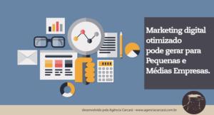 O monitoramento de internet e redes sociais é uma arma fundamental para bons resultados em Publicidade e Marketing Digital otimizado, ajudando na redução do custo final de investimentos das médias e pequenas empresas (PMEs) de Brasília
