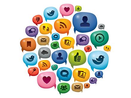 Monitoramento, análise e planejamento em redes sociais e internet 41