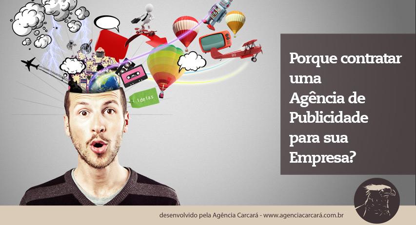 Por que contratar uma agência de publicidade em Brasília para tratar da comunicação de sua empresa, marca ou produtos? Invista em quem realmente pode lhe trazer retorno!