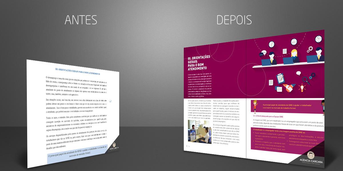 Projeto Gráfico para a diagramação de livros, revistas, cartilhas técnicas, capas para livros, revistas e editoriais. Transformar as ideias em informação acessível aos leitores é um processo que exige trabalho árduo e diferenciado.
