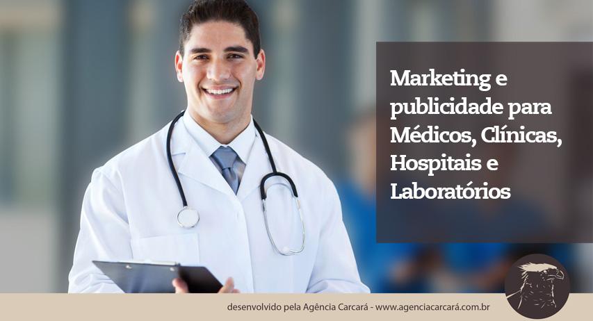 marketing publicidade para medicos