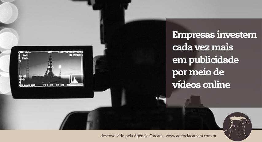 Você sabia que os vídeos institucionais ganham cada vez mais destaque nas estratégias de publicidade e marketing das empresas! E sua empresa ainda não entrou nessa onda?