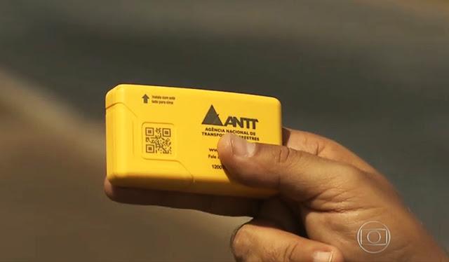 Criação da nova logo a ANTT - Agência Nacional de Transportes Terrestres. Uma agência capaz de criação de logomarca para o governo e seus entes federados.