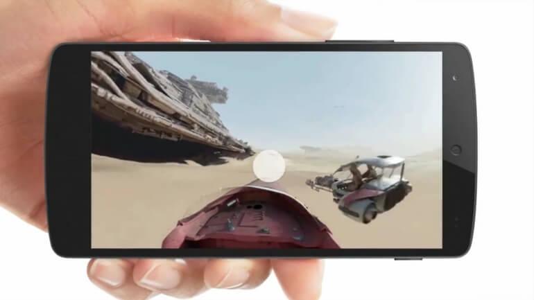 Tecnologia do Facebook com vídeos em 360º permite que o usuário