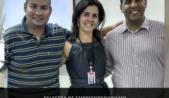 palestra empreendedorismo brasilia