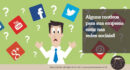 Alguns motivos para sua empresa estar nas redes sociais