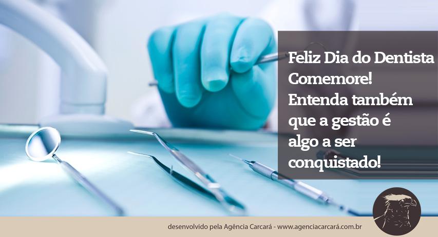 25 de Outubro Dia do Dentista Brasileiro é o momento de parar e refletir: empreender e gestão são os novos desafios do profissional competitivo para superar as crises nas clínicas odontológicas.