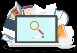 """SEO em Marketing para Hotéis Guarde essa palavra """"SEO"""" (Otimização para Mecanismos de Busca), ela fará muita diferença nos resultados desse montante de ações indispensáveis para seu site ser encontrado na web."""