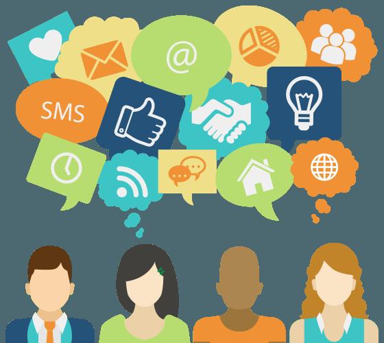 Relacionamento com seu público pelas redes sociais Criar relacionamento com o seu cliente e sua lista de contato é indispensável. Vemos nas redes sociais que um público alvo engajado é a chave para o sucesso de campanhas e pode alavancar sua empresa de maneira que você não poderia imaginar.
