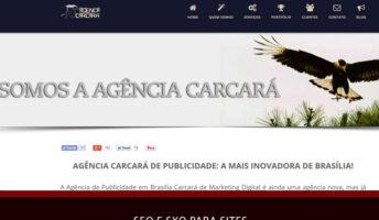 O que adianta falar para um cliente que realizamos trabalho de SEO e otimização de site e SXO se o nosso site não estivesse ranqueado em Brasília! Ia ser um fiasco!