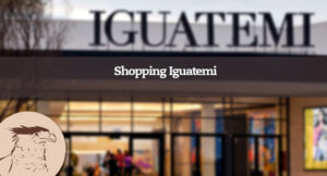 O Iguatemi Brasília reúne, moda, gastronomia, serviços, passeio, conforto, conveniência e entretenimento. São mais de 180 lojas, sendo 35 marcas inéditas como Dolce & Gabbana, Christian Louboutin, John John Denim, Hugo Boss, Louis vuitton e muito mais