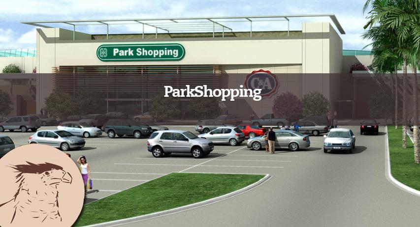 O ParkShopping faz parte da história de Brasília há quase 3o anos. Inaugurado em 8 de Novembro de 1983, o shopping possui um mix de lojas variados e democrático oferecendo aos clientes o que há de melhor em vestuário, perfumaria, calçados, eletrônicos e outros segmentos.
