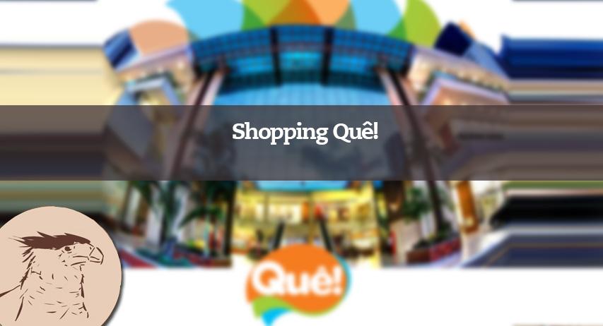 Shopping Quê oferece a maior diversidade de bares e restaurantes de Águas Claras. Vai de chopperias a steakhouses.