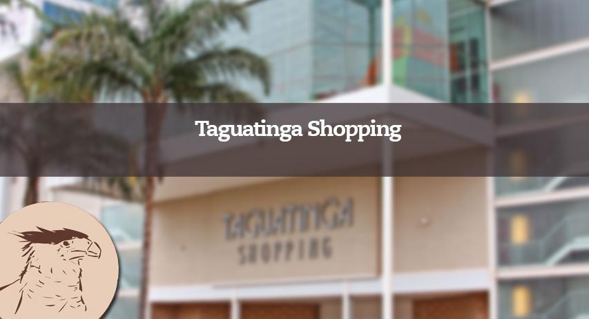 E invista na criação, publicidade e marketing de sua loja em um shopping.! Saiba qual shopping combina com sua empresa e descubra tudo sobre os shoppings de Brasília, Taguatinga e Distrito Federal!