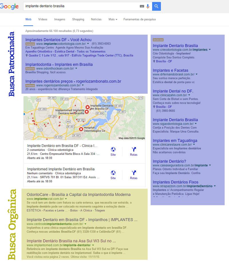 SEO é a abreviação de um termo em Inglês: Search Engine Optimization. E consiste em um conjunto de técnicas que visam aumentar a quantidade e a qualidade do tráfego que você recebe por meio dos resultados orgânicosdos Mecanismos de Busca. SEO é hoje uma das principais estratégias de Marketing Digital do mercado.