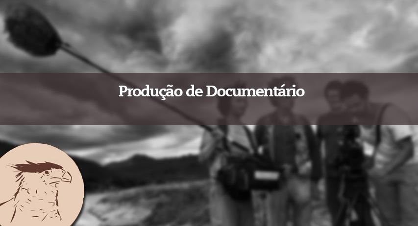 A Produção de um documentário em vídeo tem um resultado mais objetivo e dinâmico, sobretudo porque desperta os vários sentidos como a audição, a visão e a sensibilidade, estimulando a aquisição do conhecimento.