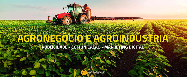 Conheça a Agência Carcará publicidade de agromarketing digital para o Agronegócio e Agroindustria. Nossas soluções de agrocomunicação geram muitos resultados para nossos clientes