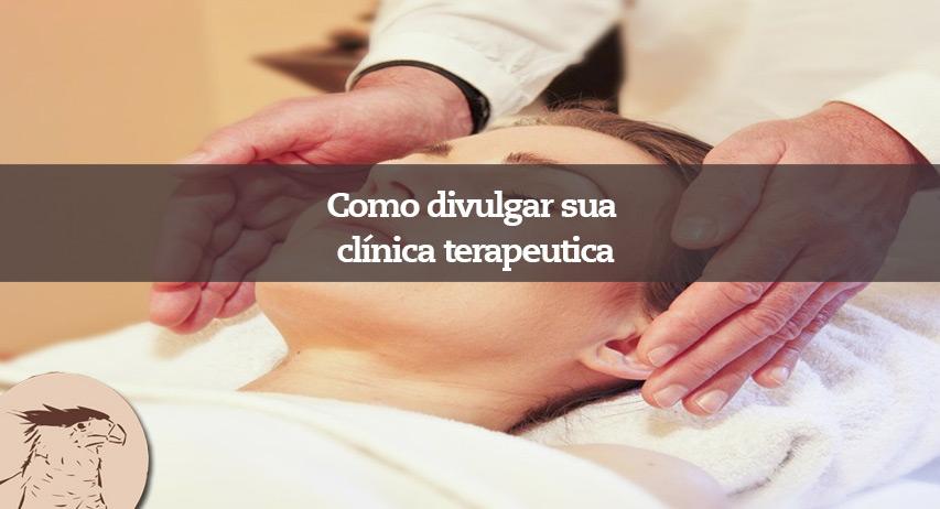 Entenda como o marketing, a publicidade e o marketing digital podem auxiliar o terapeuta, fisioterapeuta clínica terapêutica ou de medicina alternativa a captar mais clientes.