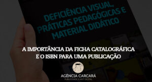 Com o crescimento dos ebooks e a popularização dos livros dos Youtubers entenda a importância e função do uso do ISBN e da Ficha Catalográfica.