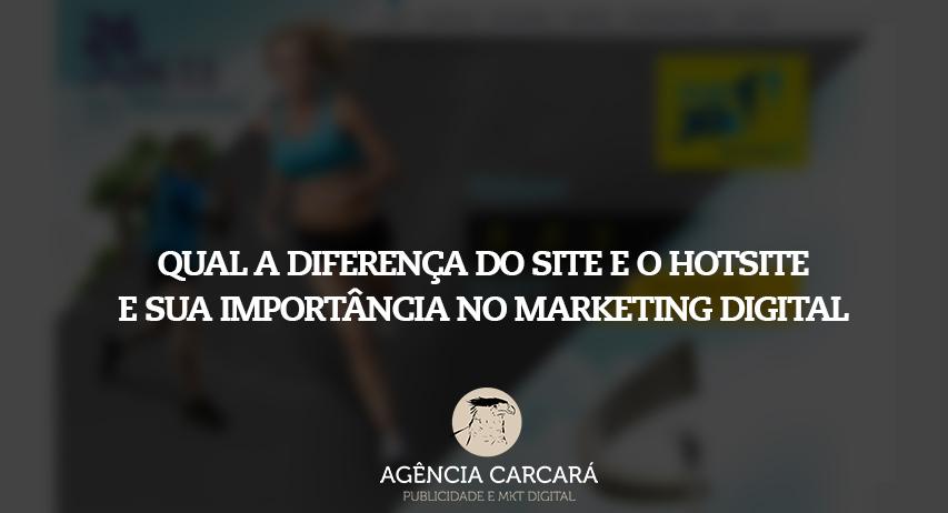 Qual a diferença entre um hotsite e um site e como usar um hotsite como estratégia de marketing digital