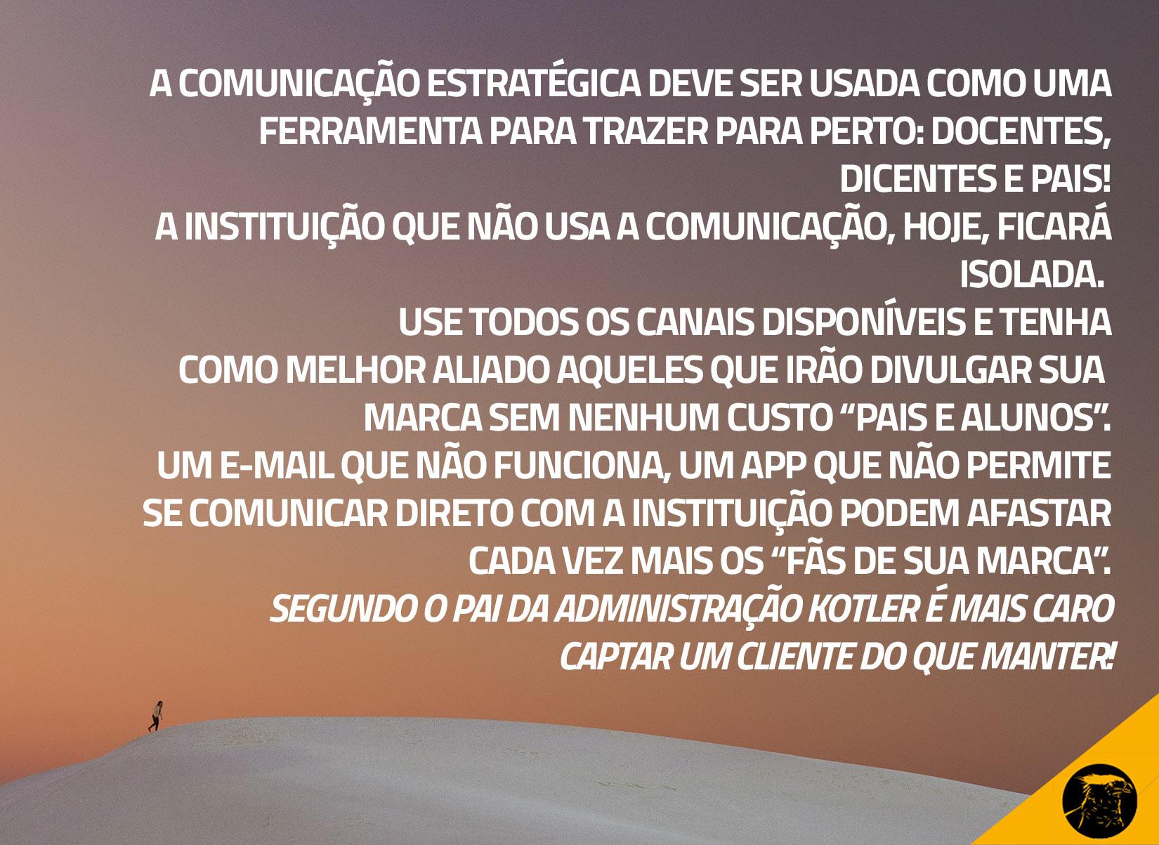 Hoje existe um ditame no Brasil infelizmente, praticamente 1 criança a cada 20 são diariamente diagnosticadas com o TDAH. Um transtorno neurobiológico, que pode ter causas genéticas, e que aparece na infância e geralmente acompanha o indivíduo por toda sua vida. É caracterizado por sintomas de desatenção, inquietude e impulsividade.