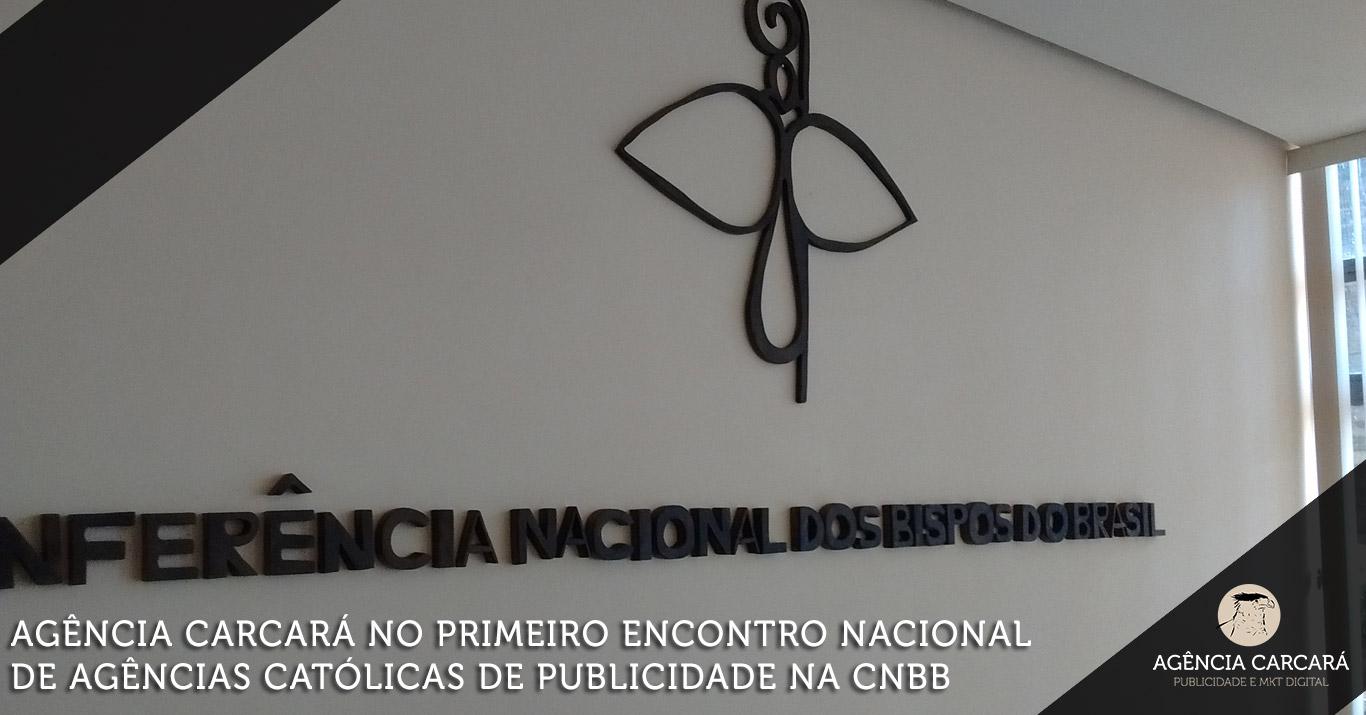 A CNBB, durante o Primeiro Encontro Nacional de Agências de Comunicação Católicas, cria o grupo de agência que terá a missão de auxiliar a Igreja Católica a propagar os ensinamentos de Jesus Cristo.