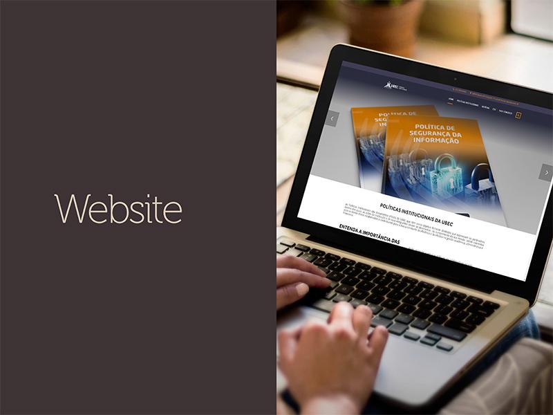 Ter um site sempre atualizado, com layout responsivo (adaptável aos smartphones e tablets), com navegabilidade intuitiva e que represente todo o diferencial da empresa;