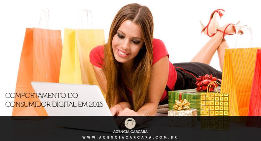 O Marketing Digital foi rei em 2016! Aplicativos Mobile, Sites Responsivos, Lojas Virtuais e Redes Sociais foram destaque Onde os smartphones impactaram a forma de brasileiros lidarem com as marcas. Compras via mobile saltaram de 41% para 71%.