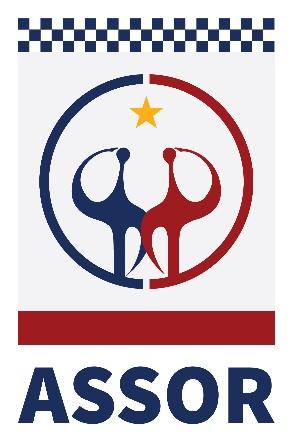 Logo Oficial ASSOR