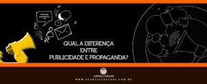Essa vai para os futuros acadêmicos de publicidade de Brasília, embora eles sejam usados sem distinção no Brasil, originalmente esses dois conceitos são bem diferentes.