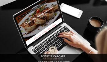 Modernização do site da empresa de gastronomia Coffee Break Buffet para compor o processo de Marketing Gastronômico em Brasília. Projeto de brandign, SEO e Marketing Digital na Gastronomia.