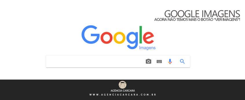 """Supostamente por conta de pressão de fotógrafos e grandes publicadores, aGoogleremoveu ontem (15) o botão """"Ver imagem"""" dos seus resultados de buscas."""