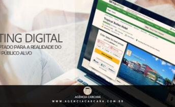 Já pensou que mesmo seus usuários locais não acessando muito a internet, sua empresa pode ser vista por potenciais clientes no Brasil?