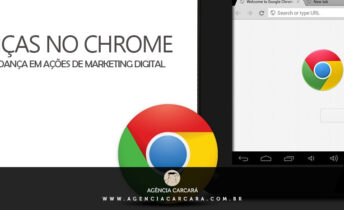 Com essas mudanças do Google Chrome a publicidade online pode ser afetada. Entenda um pouco mais esse novo cenário digital. E isso está relacionado a sua empresa em Brasília que possui um site e que precisa ter um diferencial de mercado.
