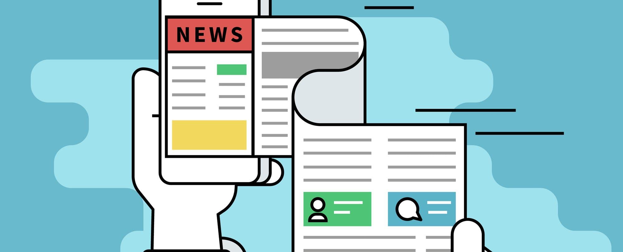 Com base em um apurado estudo do, realizado por Claire Wardle e Hossein Derakhshan do Conselho da Europa, classificou as fake news em três categorias dentro de uma desordem informacional a qual vivemos. E sã elas: