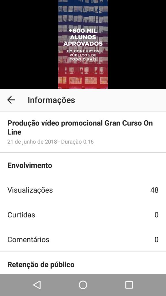 São tantas novidades que muitas vezes você empresário deve-se perguntar: Onde devo investir a verba da minha marca em vídeos no Youtube ou agora no Instagram IGTV?