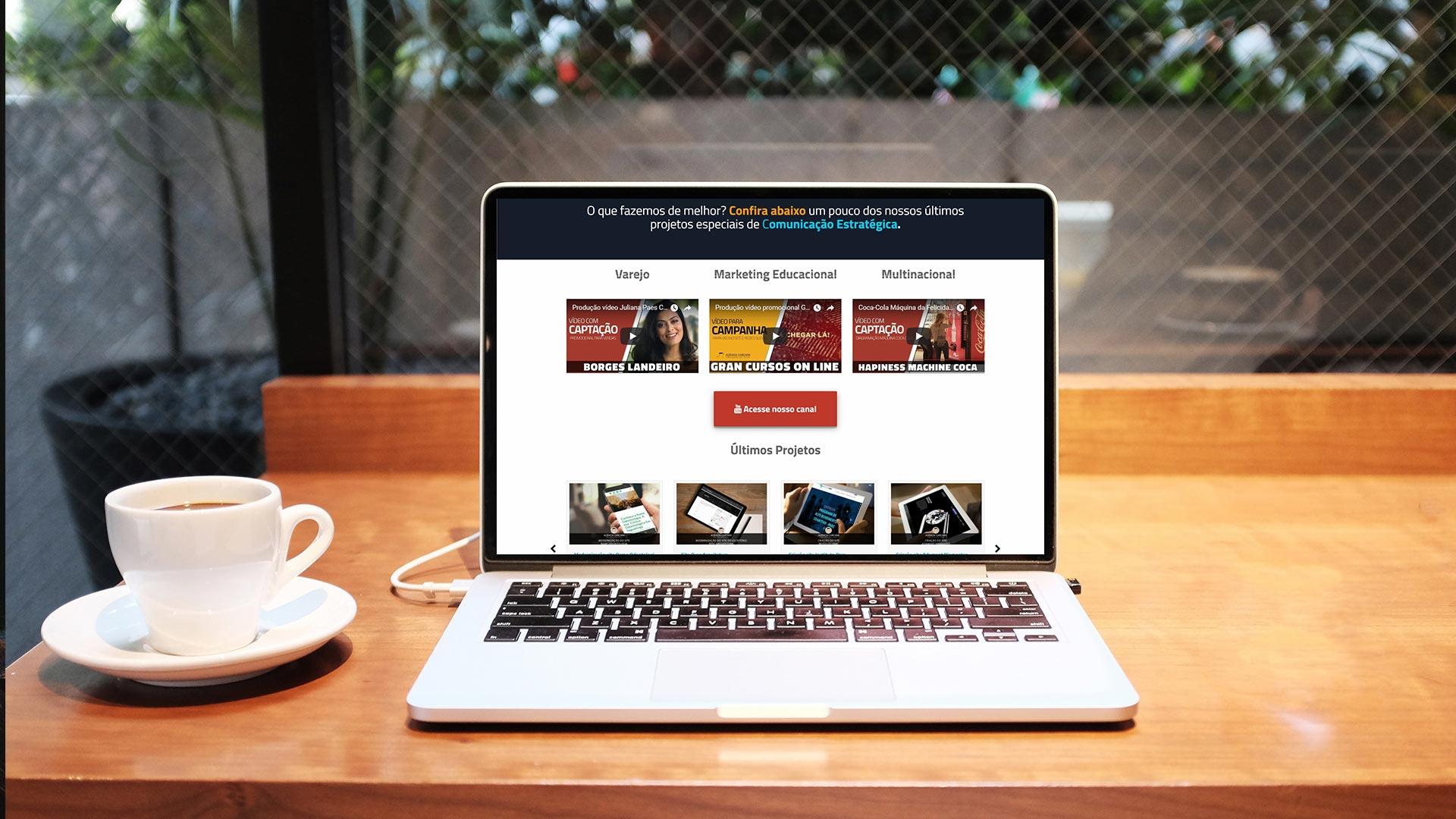 Marketing Digital em Brasília e Inbound Marketing é com a Agência Carcará de Comunicação Conheça os serviços de Marketing Digital e Inbound da Agência Carcará de Comunicação e Publicidade em Brasília