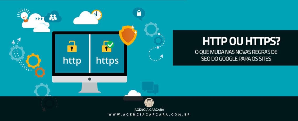 Nova regra de segurança do Google para SEO Otimização de Sites deve gerar novos investimentos online, se o seu site ainda não usa o sistema de segurança na hospedagem, aconselhamos a troca imediata para servidores seguros.
